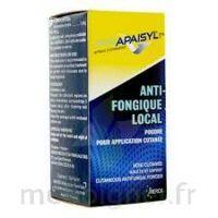 Mycoapaisyl 1 % Poudre à Application Cutanée Fl/20g à TOULOUSE