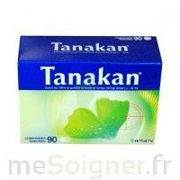 TANAKAN 40 mg/ml, solution buvable Fl/90ml à TOULOUSE