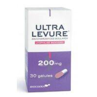 ULTRA-LEVURE 200 mg Gélules Fl/30 à TOULOUSE