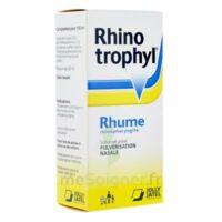 Rhinotrophyl Solution Pour Pulvérisation Nasale 1fl/12ml à TOULOUSE
