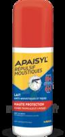 Apaisyl Répulsif Moustiques Emulsion Fluide Haute Protection 90ml à TOULOUSE