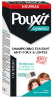 Pouxit Shampoo Shampooing Traitant Antipoux Fl/200ml+peigne à TOULOUSE