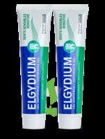 Elgydium Dents Sensibles Gel Dentifrice 2 T/75ml à TOULOUSE