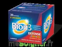 Bion 3 Défense Junior Comprimés à croquer framboise B/30 à TOULOUSE