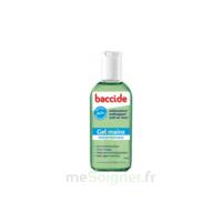 Baccide Gel mains désinfectant Fraicheur 100ml à TOULOUSE