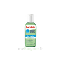 Baccide Gel mains désinfectant Fraicheur 75ml à TOULOUSE