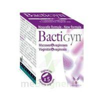 Bactigyn, Boite De 5 à TOULOUSE