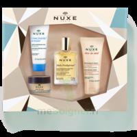 Nuxe Coffret les indispensables 2018 à TOULOUSE
