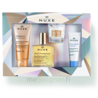 Nuxe Coffret beauté révélée 2018 à TOULOUSE