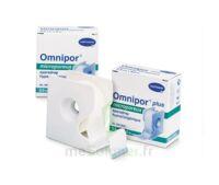 Omnipor Plus Sparadrap microporeux 2,5cmx9,2m à TOULOUSE