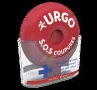 Urgo SOS Bande coupures 2,5cmx3m à TOULOUSE