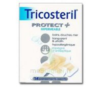 TRICOSTERIL PROTECT'PLUS, bt 14 à TOULOUSE