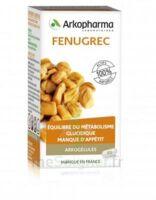 Arkogelules Fenugrec Gélules Fl/45 à TOULOUSE
