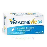 Magnevie B6 100 Mg/10 Mg Comprimés Pelliculés Plaq/60 à TOULOUSE