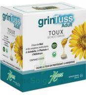 Grintuss Adulte Comprimé Toux Sèche Et Grasse B/20 à TOULOUSE