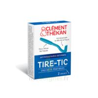 Clément Thékan Tire Tic Crochet B/2 à TOULOUSE