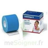 LEUKOTAPE K Sparadrap bleu 5cmx5m à TOULOUSE