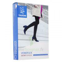 VENOFLEX SECRET 2 Chaussette opaque noir T2N à TOULOUSE