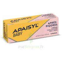 Apaisyl Baby Crème Irritations Picotements 30ml à TOULOUSE