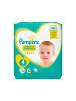 Pampers Premium Couche protection T4 8-16kg Paquet/24 à TOULOUSE
