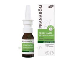 Aromaforce Solution nasale dégage le nez 15ml à TOULOUSE
