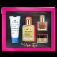 Nuxe Coffret best seller 2019 à TOULOUSE