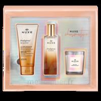 Nuxe Coffret parfum 2019 à TOULOUSE