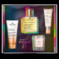 Nuxe Coffret prodigieux 2019 à TOULOUSE