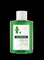 Klorane Shampoing Traitant Séborégulateur à l'Extrait d'Ortie 75ml à TOULOUSE