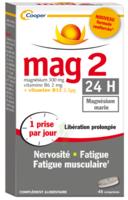 Mag 2 24h Comprimes B/45+15 Offert à TOULOUSE