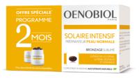 Oenobiol Solaire Intensif Caps Peau Normale 2*pot/30 à TOULOUSE
