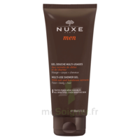 Gel Douche Multi-usages Nuxe Men200ml à TOULOUSE