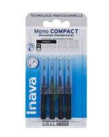Inava Brossettes Mono-compact Noir Iso 0- 0,6mm à TOULOUSE