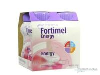 FORTIMEL ENERGY, 200 ml x 4 à TOULOUSE