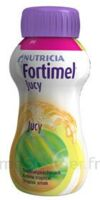 FORTIMEL JUCY, 200 ml x 4 à TOULOUSE
