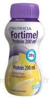 Fortimel Protein Sans Lactose, 200 Ml X 4 à TOULOUSE