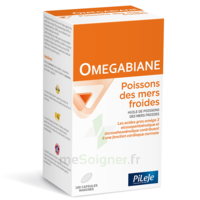 Pileje Omegabiane Poissons Des Mers Froides 100 Capsules Marines à TOULOUSE