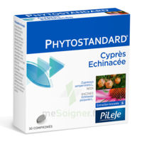 Pileje Phytostandard - Cyprès / Echinacée 30 Comprimés à TOULOUSE
