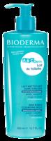 Abcderm Lait De Toilette Fl/500ml à TOULOUSE