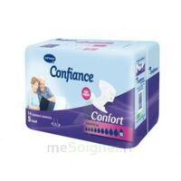 Confiance Confort Absorption 10 Taille Large à TOULOUSE