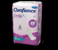 Confiance Lady Protection anatomique incontinence 2 gouttes Sachet/14 à TOULOUSE