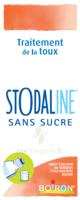Boiron Stodaline sans sucre Sirop à TOULOUSE