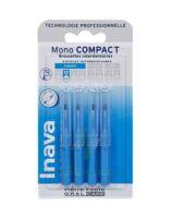 Inava Brossettes Mono-compact Bleu Iso 1 0,8mm