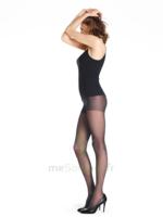 Sigvaris Styles Transparent Collant  Femme Classe 2 Noir Small Normal à TOULOUSE