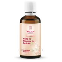 Weleda Huile De Massage Du Périnée 50ml à TOULOUSE