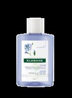 Klorane Shampoing Aux Fibres De Lin 25ml à TOULOUSE