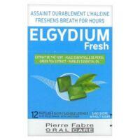 Elgydium Fresh Pocket 12 Pastilles à TOULOUSE