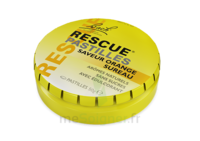 Rescue® Pastilles Orange - Bte De 50 G à TOULOUSE